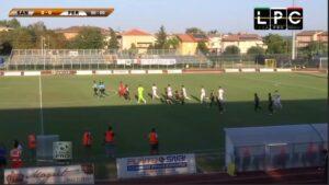 Santarcangelo-Mantova Sportube: streaming diretta live, ecco come vedere la partita