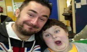 Sasha, il bambino conteso da due padri è morto di tumore