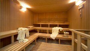 Maniglia sauna si rompe: madre e figlia intrappolate, muoiono cotte
