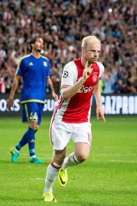 Schalke-Ajax streaming - diretta tv, dove vederla. Europa League
