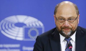 Elezioni Germania, Martin Schulz riporta a sinistra i temi abbandonati alla destra