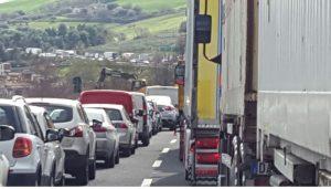 Firenze. Scontro tra tir e auto su autostrada A1, morto il camionista