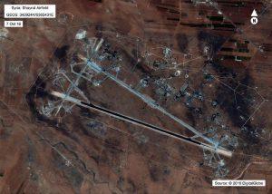 Siria, base bombardata preavvertita da Usa. One-off in scena taglia Assad