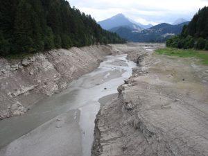 Siccità morde al Nord, Veneto verso lo stato di crisi. E l'acqua salata invade i campi