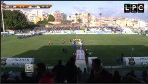 Siracusa-Casertana Sportube: streaming diretta live, ecco come vedere la partita
