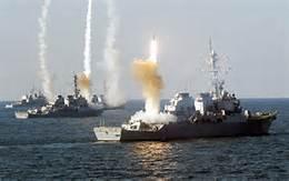 I missili Usa contro la Siria