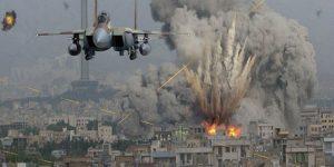 Siria, raid di Assad sui ribelli con bombe a grappolo e napalm