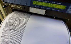 Terremoto, varie scosse nella notte: la più forte, magnitudo 3, a Norcia