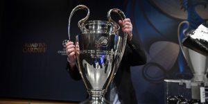 Sorteggio semifinali Champions League streaming, dove vederlo in diretta
