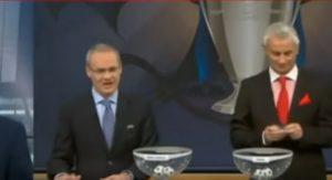 """Sorteggio Champions League, in Spagna gridano al complotto: Ian Rush non avrebbe """"mischiato"""""""