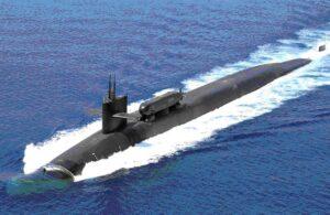 Corea del Nord, Usa inviano sottomarino nucleare