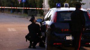 Bagnacavallo, anziano spara sui carabinieri e si barrica in casa col fucile