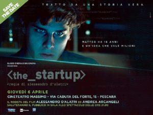 """YOUTUBE """"The Startup"""": video recensione del film italiano"""