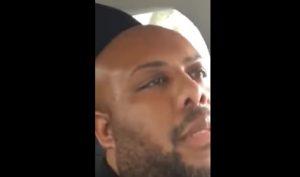 "YOUTUBE Steve Stephens uccide un uomo in diretta Facebook: ""Ne ho uccisi altri 12"""