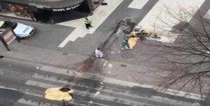 """Stoccolma, attentatore confessa: """"Ho agito su ordine diretto dell'Isis"""""""
