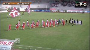 Südtirol-Maceratese Sportube: streaming diretta live, ecco come vedere la partita