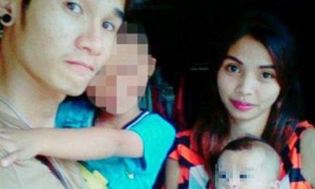 Impicca la figlia di 11 mesi e poi si toglie la vita in diretta Facebook: choc in Thailandia