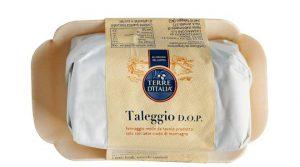 """Carrefour ritira Taleggio D.O.P. prodotto a Bergamo: """"Rischio Listeria Monocytogens"""""""