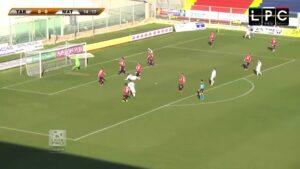 Taranto-Reggina Sportube: streaming diretta live, ecco come vedere la partita