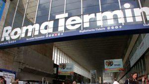 Roma Termini: borseggia turista, ladra arrestata 44 volte in 25 anni