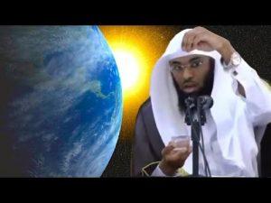 Terra piatta e sole le gira intorno: tesi di dottorato in nome del Corano