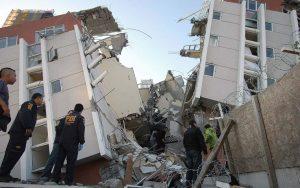 Terremoto Cile, forte e lunga scossa 6.9. Allerta tsunami, poi revocata