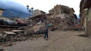 Terremoto Centro Italia: servizio civile cerca centinaia di volontari