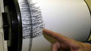 Iran, scossa di magnitudo 6,1