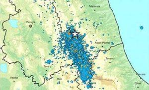 """Terremoto Macerata, Alessandro Amato (INGV): """"Aftershocks della sequenza iniziata ad agosto"""""""