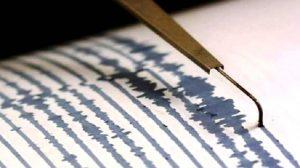 Terremoto Sicilia, scossa di magnitudo 4.5 nel mar Ionio