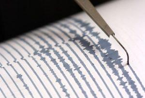 Terremoto Turchia, scossa di magnitudo 5