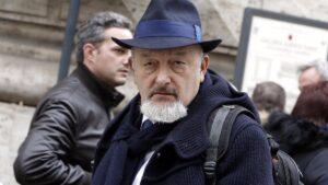 """Inchiesta Consip, Tiziano Renzi: """"Chi ha sbagliato deve pagare"""""""