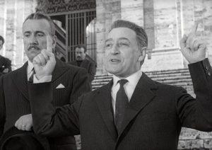 """Totò militare a Livorno: ecco come nacque la celebre frase """"siamo uomini o caporali?"""""""