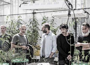 BOTANICA TOUR fa tappa a Genova: il 22 aprile i DeProducers aprono il Supernova Festival