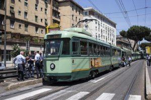 Roma: 4 nuove linee di tram. Piazza Vittorio, Largo Ricci, tram della Musica, sulla Togliatti