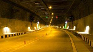 YOUTUBE India, inaugurato il tunnel più lungo dell'Asia: 10,9 km
