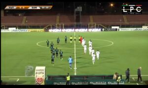 Tuttocuoio-Siena Sportube: streaming diretta live, ecco come vedere la partita