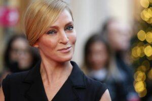 Uma Thurman presidente della giuria di Un Certain Regard a Cannes