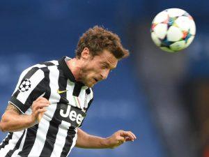 "Claudio Marchisio: ""Juventus obbligata a credere al triplete"""