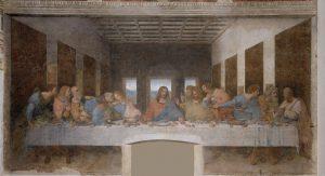 Pasqua, il menu dell'Ultima Cena: ecco cosa mangiarono Gesù e gli Apostoli
