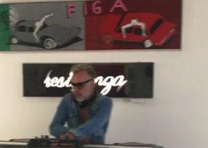 Gianluca Vacchi su Instagram mostra il super attico di Miami VIDEO