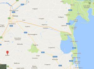 Igor Vaclavic, killer è forse rifugiato in qualche cittadina vicino Budrio