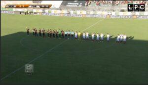 Venezia-Fano Sportube: streaming diretta live, ecco come vedere la partita