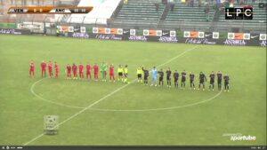 Venezia-FeralpiSalò Sportube: streaming diretta live, ecco come vedere la partita
