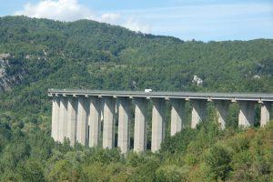Autostrada A24, viadotti a rischio: avviate le verifiche