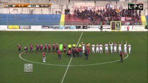Vibonese-Catania Sportube: streaming diretta live, ecco come vedere la partita