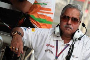 Vijay Mallya, team principal Force India arrestato a Londra: debiti oltre il miliardo