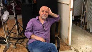 Vincenzo Cinquegrana è morto, era nello staff di Un posto al sole