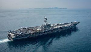 """Corea del Nord, nessuna """"armada"""" Usa finora: Pentagono smentisce Trump"""