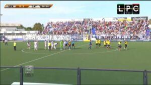 Virtus Francavilla-Juve Stabia Sportube: streaming diretta live, ecco come vedere la partita
